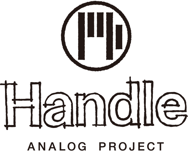 Handle Analog Project logo